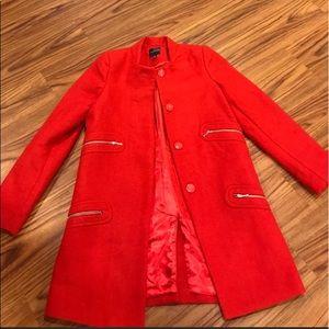 Like new dress coat!
